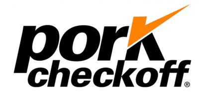Pork Checkoff logo