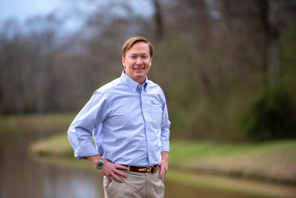 Adam Putnam is CEO of Ducks Unlimited.